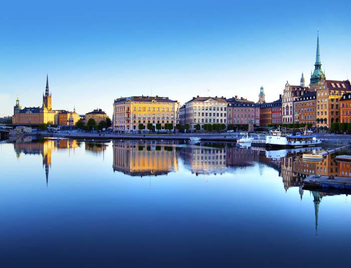 Upplevelser Stockholm